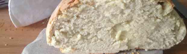 Ligurisches Weißbrot